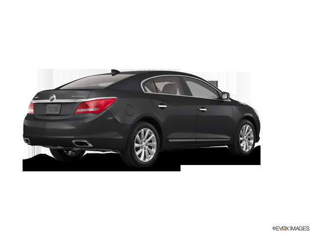 Used 2016 Buick LaCrosse in New Iberia, LA