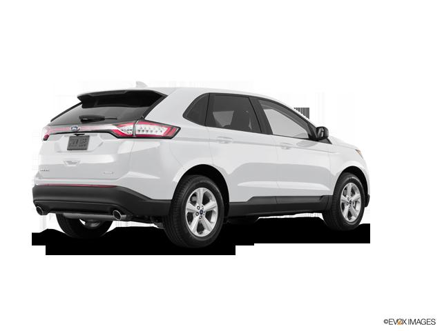 Used 2016 Ford Edge in Gadsden, AL