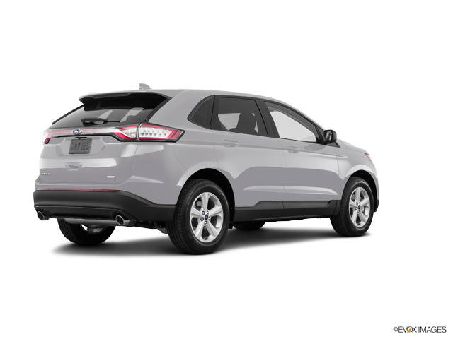 Used 2016 Ford Edge in Lake City , FL