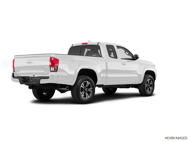 Used 2016 Toyota Tacoma in Paducah, KY