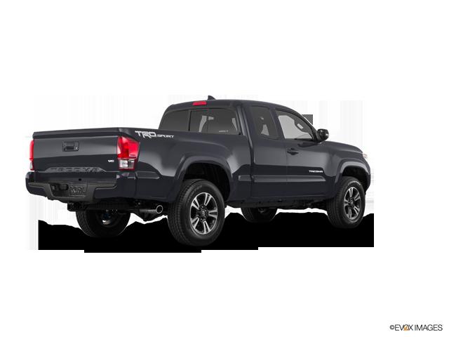 Used 2016 Toyota Tacoma in San Jose, CA