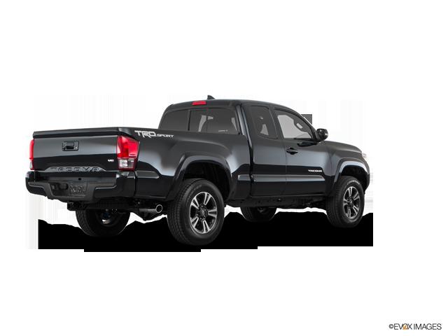 Used 2016 Toyota Tacoma in Yuba City, CA