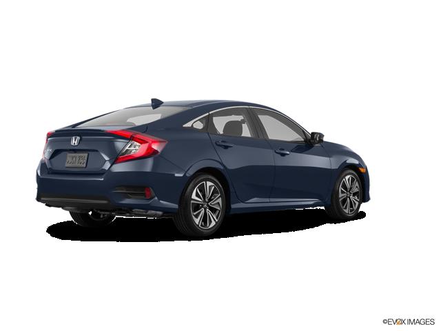 2016 Honda Civic Sedan EX-T