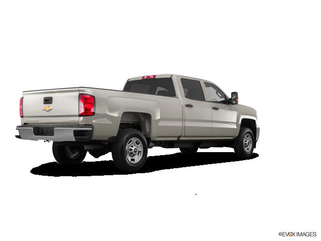 Used 2016 Chevrolet Silverado 2500HD in Lake Charles, LA