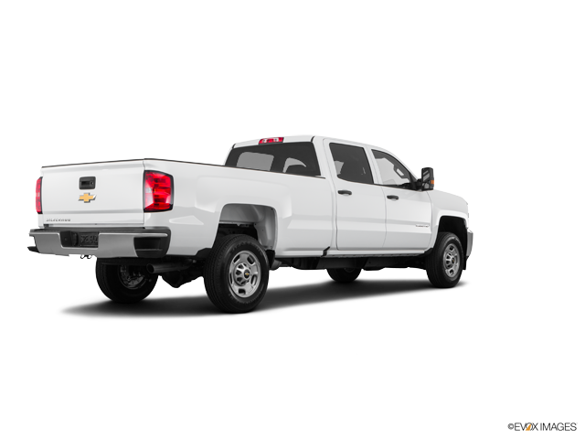 Used 2016 Chevrolet Silverado 2500HD in , AL