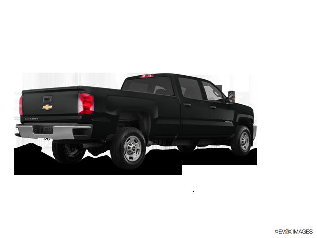 Used 2016 Chevrolet Silverado 2500HD in , WI