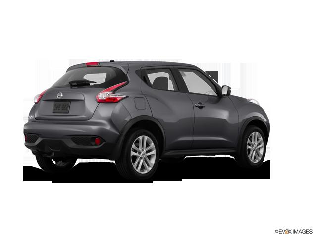 Used 2016 Nissan JUKE in San Jose, CA