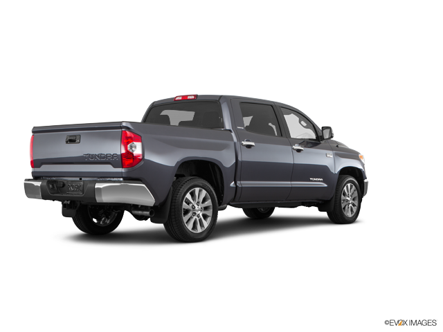 Used 2016 Toyota Tundra in Medford, OR
