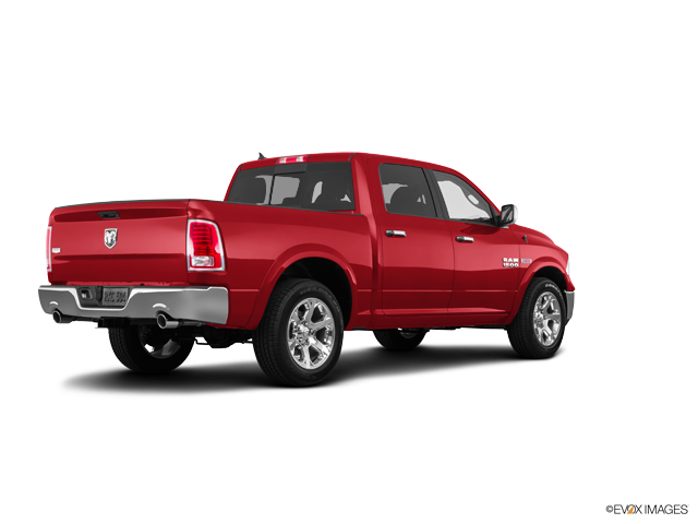 Used 2016 Ram 1500 in Fort Myers, FL