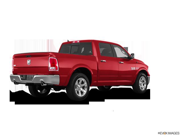Used 2016 Ram 1500 in Odessa, TX
