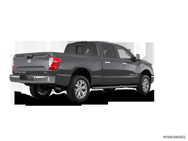 New 2016 Nissan Titan XD in Fairfield, CA