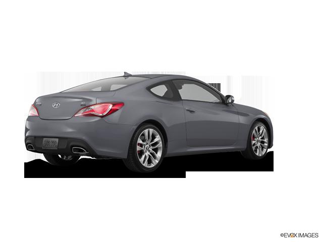 New 2016 Hyundai Genesis Coupe in Coconut Creek, FL