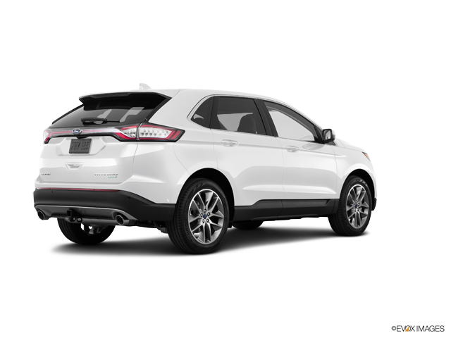 Used 2016 Ford Edge in Paducah, KY