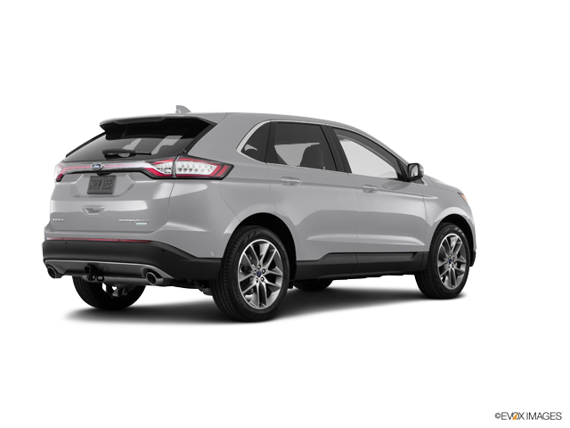 Used 2016 Ford Edge in Lancaster, OH