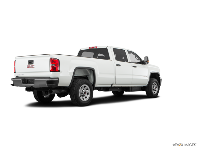 Used 2016 GMC Sierra 2500HD in Ontario, CA