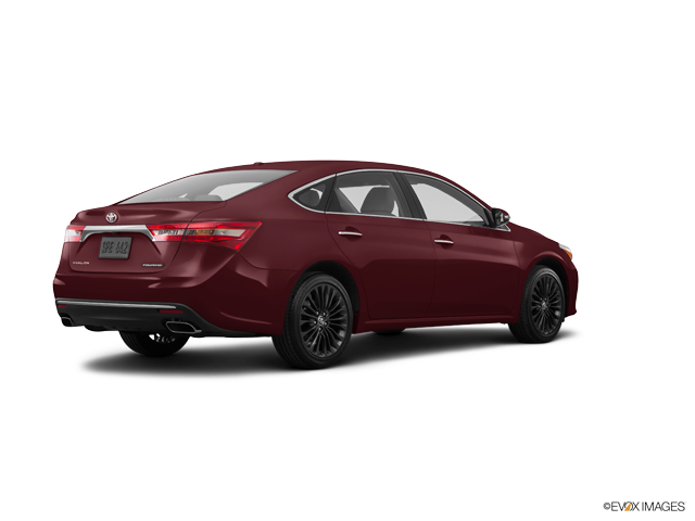 New 2016 Toyota Avalon in Gilroy, CA