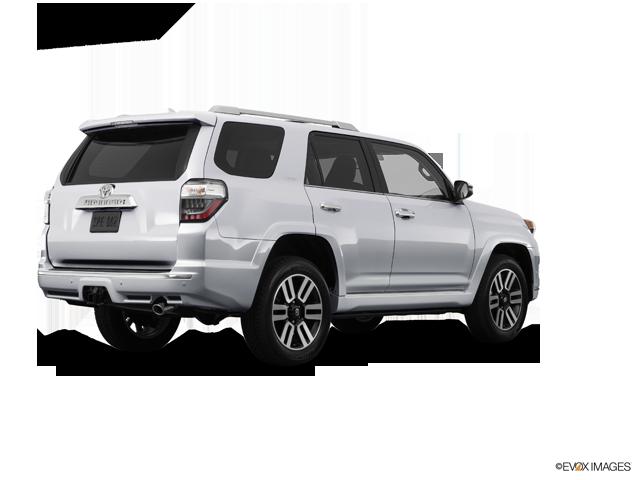 Used 2016 Toyota 4Runner in Laramie, WY
