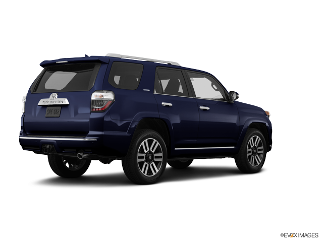 Used 2016 Toyota 4Runner in Paducah, KY