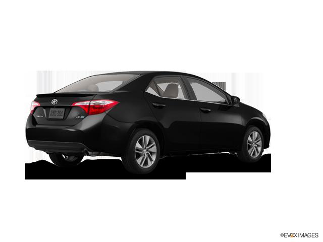 Used 2016 Toyota Corolla in Venice, FL
