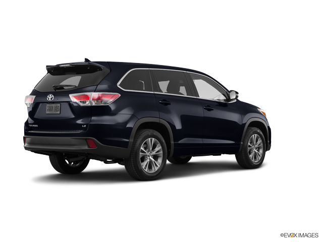 Used 2016 Toyota Highlander in New Rochelle, NY