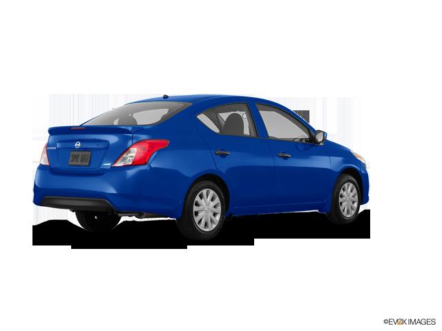 Used 2016 Nissan Versa in Lake City , FL