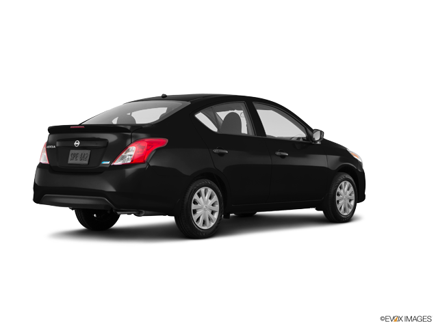 Used 2016 Nissan Versa in St. Francisville, New Orleans, and Slidell, LA