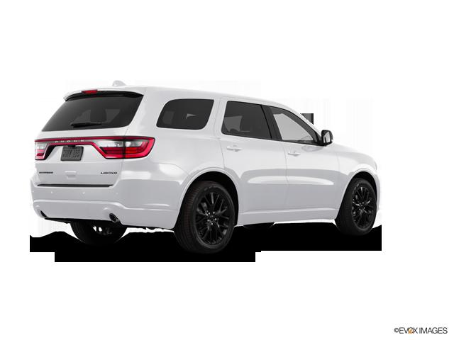 Used 2016 Dodge Durango in , WI