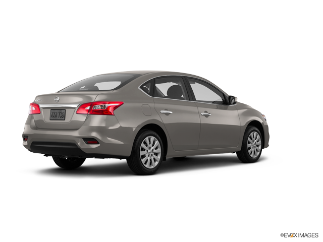 Used 2016 Nissan Sentra in Milford, CT