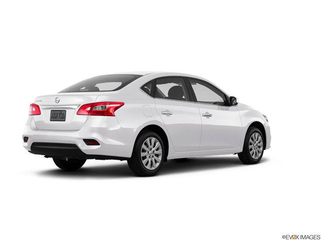 Used 2016 Nissan Sentra in Fort Myers, FL