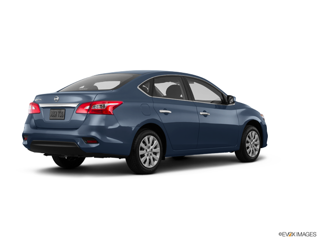 Used 2016 Nissan Sentra in Hattiesburg, MS