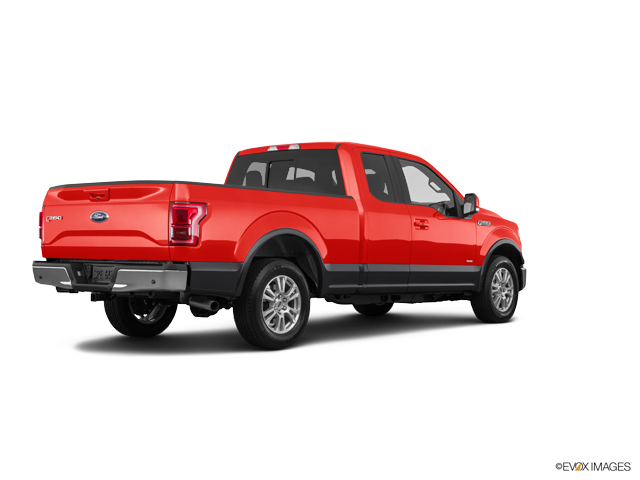 Used 2016 Ford F-150 in Tulsa, OK
