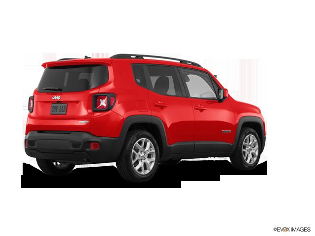 Used 2016 Jeep Renegade in Alamagordo, NM