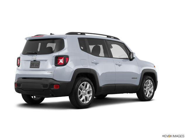 Used 2016 Jeep Renegade in Jacksonville, NC