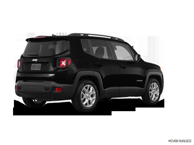 Used 2016 Jeep Renegade in Orlando, FL