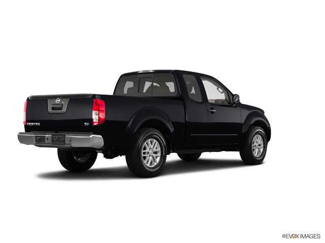 Used 2016 Nissan Frontier in Fairfield, CA