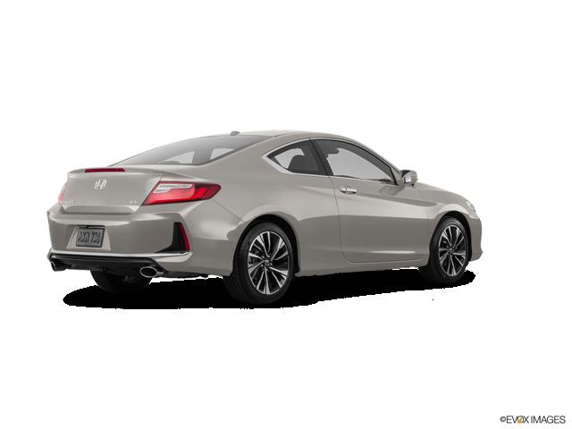 New 2016 Honda Accord Coupe in Yuma, AZ