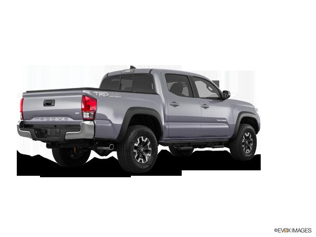 Used 2016 Toyota Tacoma in Fairfield, Vallejo, & San Jose, CA
