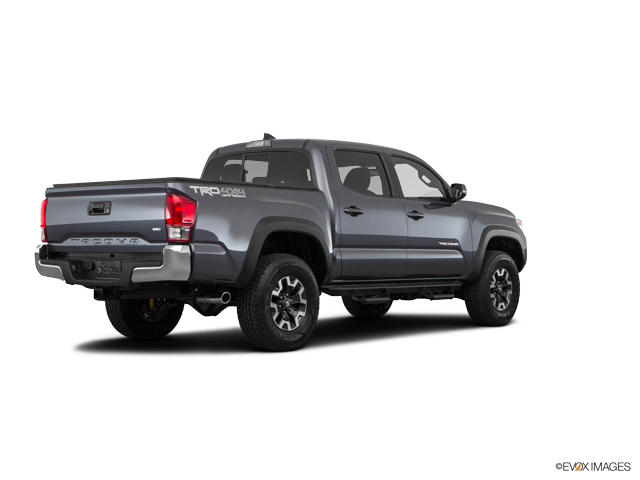 Used 2016 Toyota Tacoma in Brunswick, GA