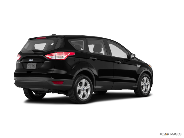 Used 2016 Ford Escape in Kingsport, TN
