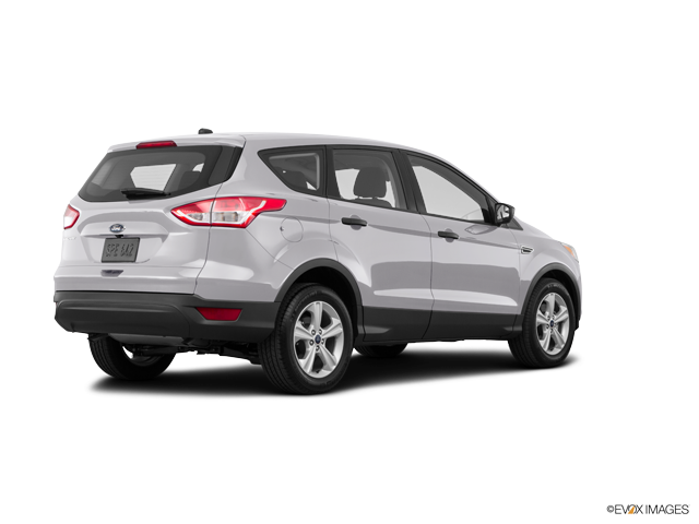 Used 2016 Ford Escape in Middleburg Heights, OH