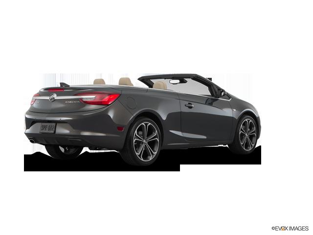 Used 2016 Buick Cascada in Alamagordo, NM