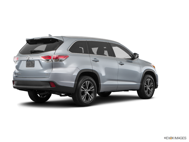 Used 2016 Toyota Highlander in Daphne, AL