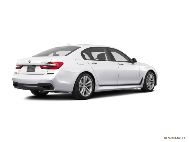 Used 2016 BMW 7 Series in Cleveland, OH