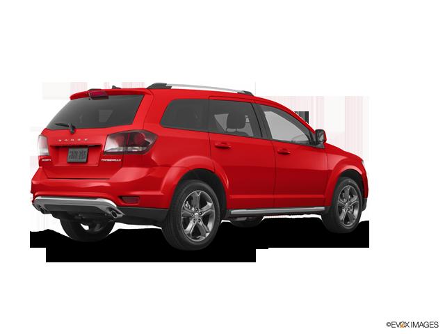 New 2016 Dodge Journey in Dyersburg, TN