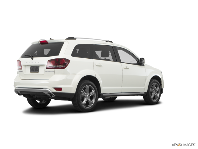 Used 2016 Dodge Journey in SPOKANE, WA