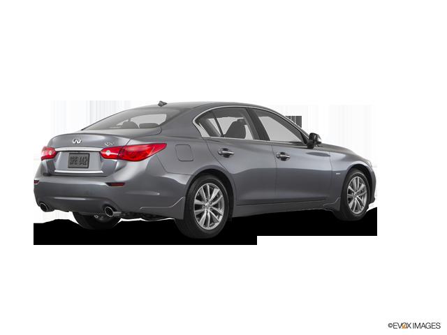 2016 INFINITI Q50 3.0t Premium