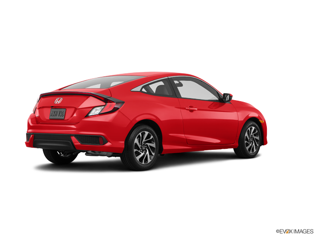 New 2016 Honda Civic Coupe in New Rochelle, NY
