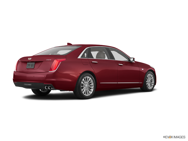 Used 2016 Cadillac CT6 Sedan in St. Francisville, New Orleans, and Slidell, LA
