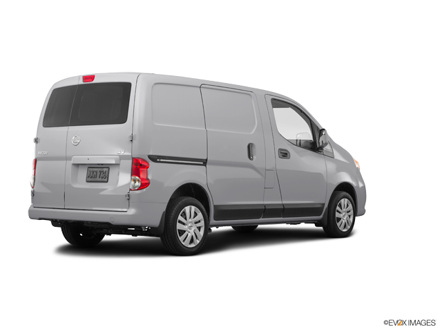 Used 2016 Nissan NV200 in Holland, MI