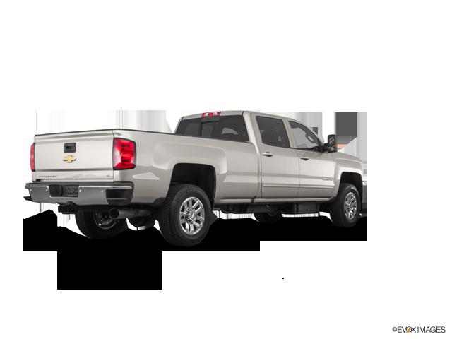 Used 2016 Chevrolet Silverado 3500HD in Savannah, MO